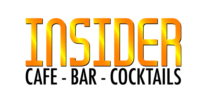 Unser Partner: INSIDER-Cafe-Bar-Cocktails & K1-Club