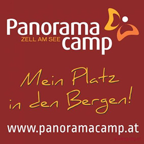 Unser Partner: Panorama Camp Zell am See - Fantastisch!