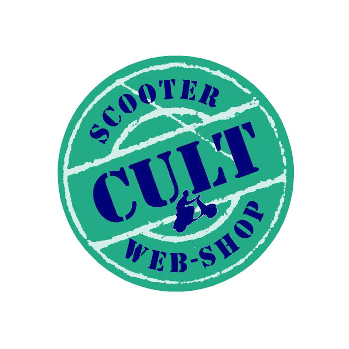 SCOOTER CULT WEB SHOP-Logo